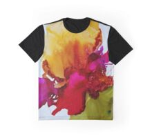 Summer Bright Graphic T-Shirt
