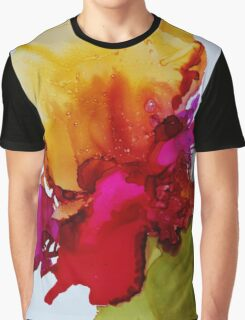 Summer Bright Graphic T-Shirt