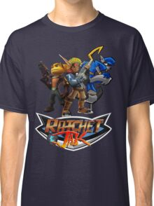 Childhood heroes Classic T-Shirt