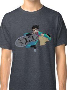 Teen Titans Robin Classic T-Shirt