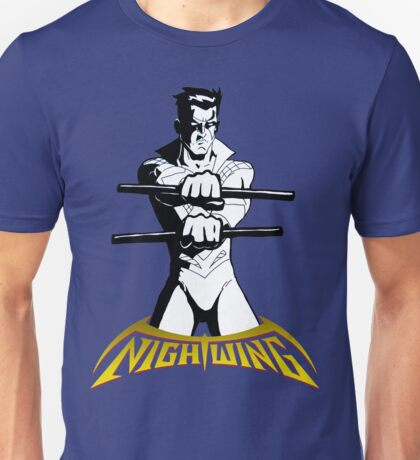 Nightwing Unisex T-Shirt