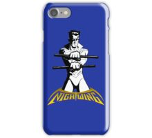 Nightwing iPhone Case/Skin