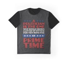 House of Cards - Chapter 48 Graphic T-Shirt