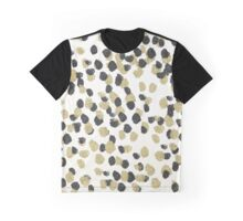 Leopard Glamour Graphic T-Shirt