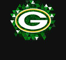 Packers Logo Geometric Unisex T-Shirt