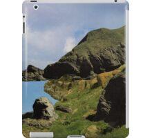 The Quiet Earth iPad Case/Skin