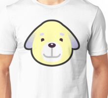 DAISY ANIMAL CROSSING Unisex T-Shirt