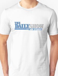 The Daily Show with Jon Stewart T-Shirt