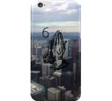 Views - North East iPhone Case/Skin