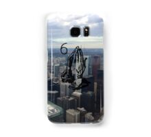 Views - North East Samsung Galaxy Case/Skin