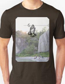 Views - The Bluffs T-Shirt
