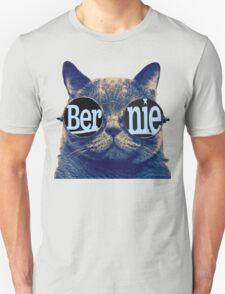 Bernie more purr T-Shirt