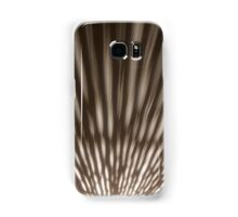 Good Morning, Hope / Shadows of light on the ceiling Samsung Galaxy Case/Skin