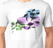 flower pops Unisex T-Shirt