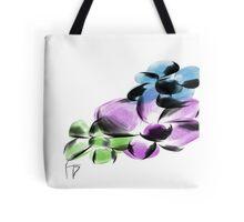 flower pops Tote Bag
