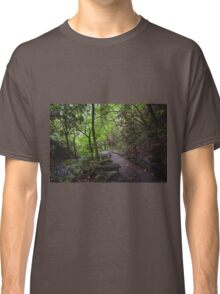 The Path Leads Back To You Classic T-Shirt