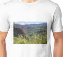 I Will Follow You To The Ends Of The Earth Unisex T-Shirt