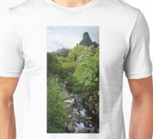 Iao Valley Unisex T-Shirt
