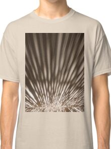 Good Morning, Hope / Shadows of light on the ceiling Classic T-Shirt