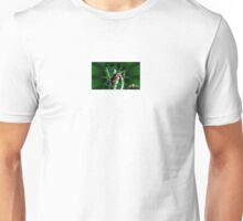 Mighty Morphin Power Rangers Green Ranger Unisex T-Shirt