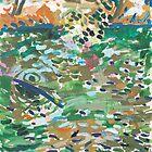 Fishpond by John Douglas