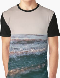 Pacific Lullaby Graphic T-Shirt
