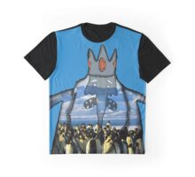 ice king & gunther Graphic T-Shirt