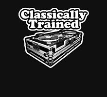 Classically Trained. Unisex T-Shirt