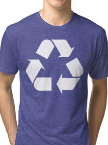 Reduce, Reuse, ... Tri-blend T-Shirt