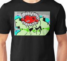 Blunted taggage Unisex T-Shirt