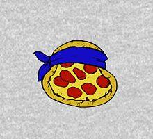TMNT Pizza - Leonardo Unisex T-Shirt
