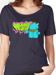 D Vandal  Women's Relaxed Fit T-Shirt