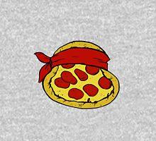 TMNT Pizza - Raphael Unisex T-Shirt