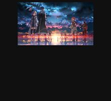 Sword Art Online Group Sunset Unisex T-Shirt