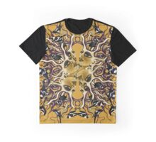Magpie mandela Graphic T-Shirt