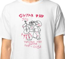 Guitar Dad - Steven Universe Classic T-Shirt