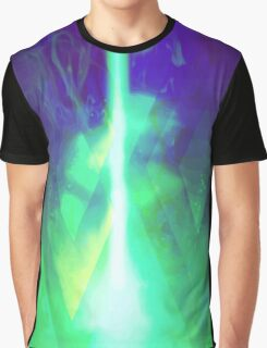 MONOLITH Graphic T-Shirt