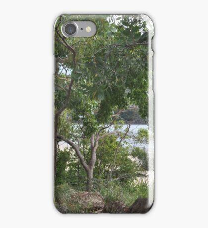 EUCALYPT iPhone Case/Skin