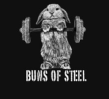 Buns of Steel (Dark) Women's Relaxed Fit T-Shirt