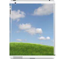 Freedom Hills iPad Case/Skin