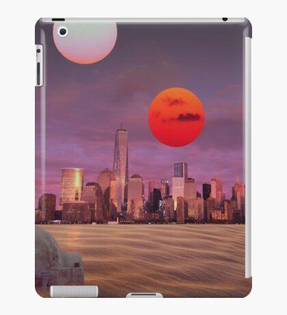 New Tatooine iPad Case/Skin