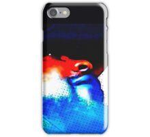 1 MIC iPhone Case/Skin
