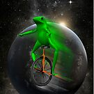 dat boi moon shirt (high resolution) by flashman