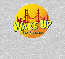 full house wake up san fransisco Unisex T-Shirt