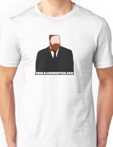 Leadership in Daisheretics Unisex T-Shirt