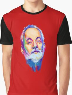 a colorful character Graphic T-Shirt