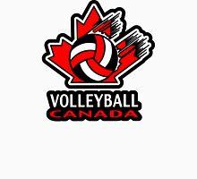 Team Canada  Volleyball Unisex T-Shirt