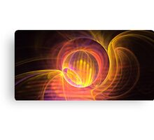 Sunshine Cell Canvas Print