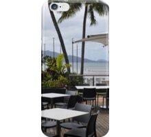 SAILS RESTAURANT iPhone Case/Skin
