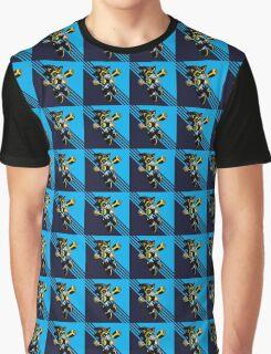 Shard the Metal Sonic Graphic T-Shirt